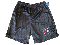 SONORA FIRE DEPARTMENT OFFICIAL LOGO CHAMPION MESH SHORTS