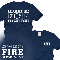LAFD OFFICIAL TEE SHIRT