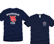 WOODBRIDGE MALTESE T-SHIRT