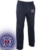 WOODBRIDGE SWEATPANTS W/ POCKET