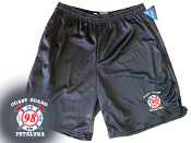 PETALUMA CHAMPION MESH SHORTS