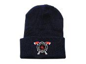 FEDERAL CONCORD FIRE DEPT LONG KNIT CAP