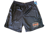 FEDERAL CONCORD FIRE DEPT CHAMPION MESH SHORTS