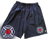 NORTH COUNTY FIRE RESERVE STATION 13 SHORTS