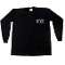 NORTH COUNTY FIRE LONG SLEEVE PRO CLUB TEE SHIRT