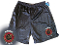 AMADOR FIRE CHAMPION MESH POCKET SHORTS