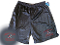 Chino Valley Fire Mesh Shorts