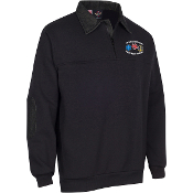 MT. SAC PUBLIC SAFETY PROGRAMS R HEROES 1/4 ZIP