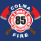 COLMA FIRE DISTRICT