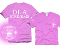 DLA - CANCER AWARENESS TEE