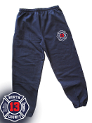 NORTH COUNTY FIRE RESERVE STATION 13 SWEATPANTS