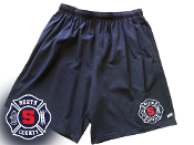 NORTH COUNTY FIRE RESERVE STATION 5 SHORTS