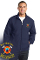 HALF MOON BAY EMBROIDERED OFFICIAL JACKET