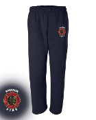 AMADOR SWEATPANTS WITH POCKET