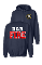 DRY CREEK RANCHERIA FIRE DEPT. HOODED SWEATSHIRT