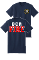 DRY CREEK RANCHERIA FIRE DEPT. HANES TEE