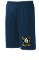DRY CREEK RANCHERIA FIRE DEPT. SPORT TEK SHORTS