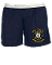DRY CREEK RANCHERIA FIRE DEPT. LADIES CHAMPION SHORTS