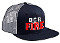 DRY CREEK RANCHERIA FIRE DEPT. TRUCKER CAP