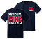 FEDERAL FIRE FALLON FIRE DEPT. T-SHIRT