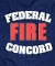 FEDERAL CONCORD FIRE DEPT.