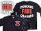 FEDERAL CONCORD FIRE DEPT HANES BEEFY-T LONG SLEEVE TEE