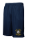DRY CREEK RANCHERIA FIRE DEPT. POSI-CHARGE CLASSIC MESH SHORT