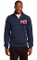 AMADOR FIRE QUARTER ZIP SWEATSHIRT