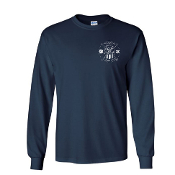 DLA - LONG SLEEVE TEE - OFFICIAL WEAR