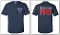 NORTH BAY FIRE DEPT. PORT & CO SHORT SLEEVE TEE
