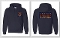 TRAVIS FIRE DEPT. HOODED SWEATSHIRT