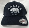 AMADOR FIRE BEAR DESIGN FLEX FIT CAP